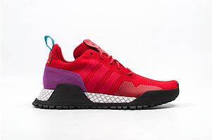 Кроссовки Adidas AF Primeknit Red