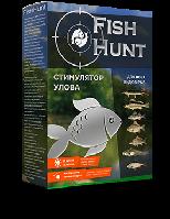 Fish Hunt (Фиш Хант) - стимулятор улова. Фирменный магазин. Цена производителей.
