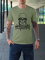 "Футболка ""Headshot"""
