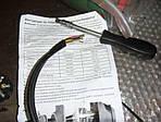 Подключение электрики к фаркопу