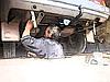 Разработка фаркопу по автомобилю
