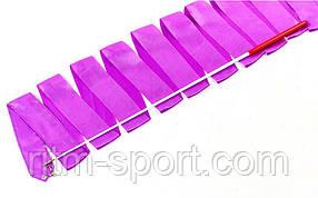 Лента гимнастическая цвета в ассортименте (6 м)