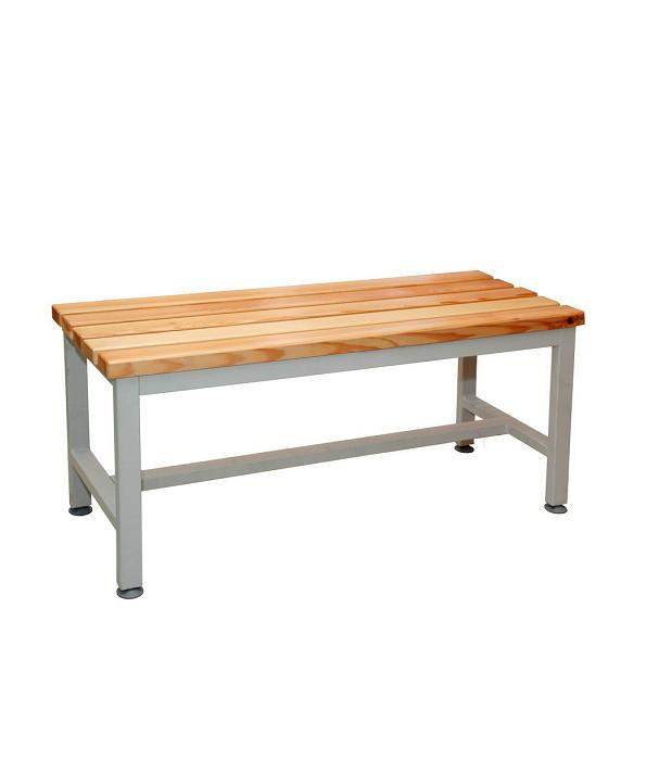 Скамейка для раздевалки, лавка