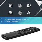 Презентер К2 с лазерной указкой+медиа функции. USBкликер для презентаций, фото 6