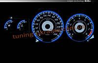 Шкалы приборов для Subaru Impreza 1996-2000, фото 1