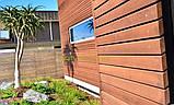 Планкен/ромбус сибирской лиственницы размер 20х95/120/140 мм-выбрать сорт сорт ВС, фото 4
