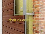 Планкен/ромбус сибирской лиственницы размер 20х95/120/140 мм-выбрать сорт сорт А, фото 7