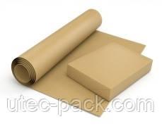 Порізка крафт паперу на будь-який формат замовника