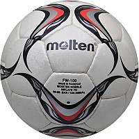 Футбольный мяч для игры на поле MLT FW-100, Cordly TT5, уценка