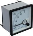 Частотомір аналоговий CNC YC-H72 45-65Hz 220-440V