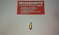 Лампа 24V 4W Брест