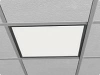 Встраиваемые светодиодные панели – идеальное решение для любого интерьера