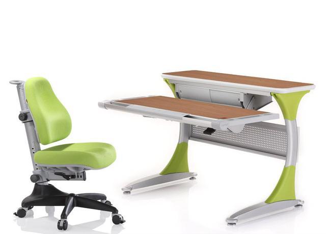 Парты и стулья растущие Comf pro Goodwin, Kids Master, Fun Desk, Sun