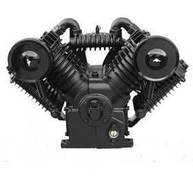 Поршневой блок компрессорная головка LT100 Remeza Aircast