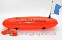 Буй для подводной охоты Picasso Torpedo