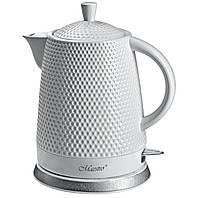 Электрический керамический чайник Maestro MR-069