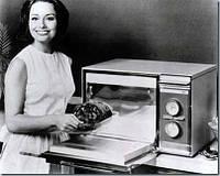 Микроволновая печь. Советы по эксплуатации