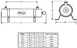 Ультрафиолетовая установка Wonder SP–I, фото 5