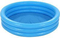 Бассейн детский надувной Intex 59416