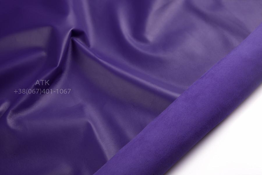 Кожа одежная наппа ультра фиолет