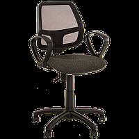 Кресло Alfa GTP сиденье C-11, спинка сетка OH-5 (Новый Стиль ТМ)