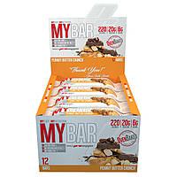 ProSupps MyBar 12х55 g