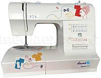 Швейная машинка электромеханическая LUCZNIK Laura 555