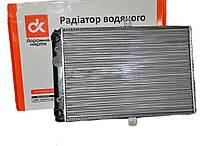 Радиатор основной Sens / Сенс без кондиционера ДК, 2301-1301012-03