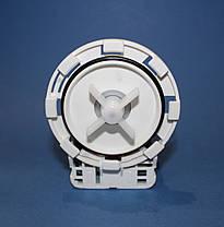 Насос для стиральной машины Ardo, Whirlpool (на 8 защелок), фото 2