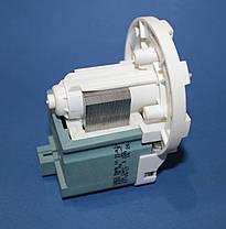 Насос для стиральной машины Ardo, Whirlpool (на 8 защелок), фото 3