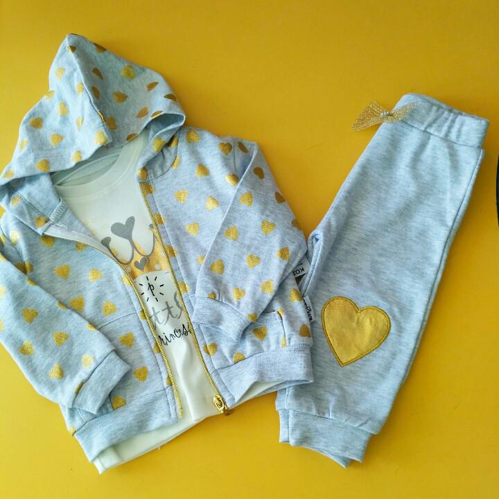 9618ea29ace Спортивный костюм для девочки 80 см - интернет -магазин