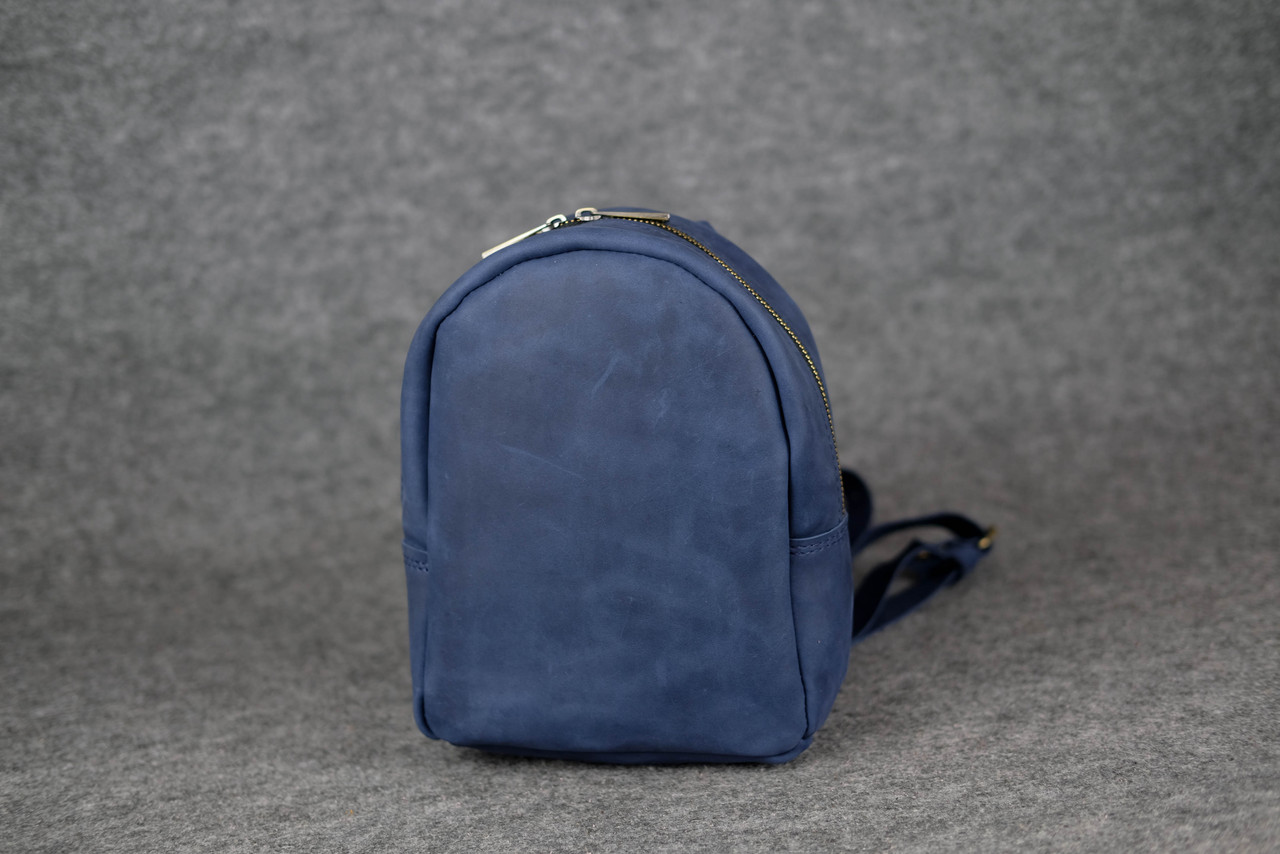 Женский рюкзачок «Колибри» |11961| Синий