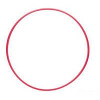 Обруч гімнастичний d - 90 см (пластик), фото 2