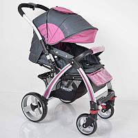 "Детская прогулочная коляска ""DolcheMio"" SH270 Purple"