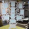 Фоторамка дерево семьи