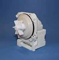 Насос для стиральных машин Bosch (фишка сзади)