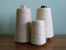 Нить для мешкозашивочных машин, малая бабина 200 гр., фото 3