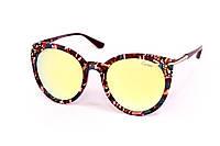 Брендовые солнцезащитные очки Cartier (2039-5)