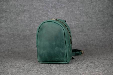 Женский рюкзачок «Колибри» |11962| Зеленый