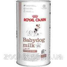 Royal Canin BABYDOG MILK 400 г