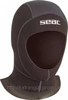 Шлем для дайвинга Seac Sub Pure-Flex Dry Hood 6 мм