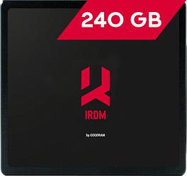SSD GOODRAM IRDM 240GB SATAIII MLC (IR-SSDPR-S25A-240)