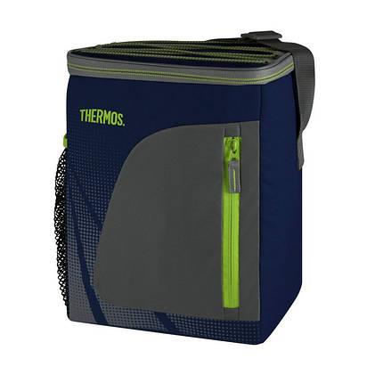 Сумка холодильник, термосумка 9л Thermos Cooler Bag Radiance Navy 500141, фото 2
