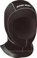 Шлем для дайвинга Seac Sub Double Dry 6 мм