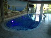 Бетонный бассейн, фото 1