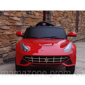 Детский электромобиль T-7621 RED