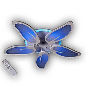 Люстра «Атланта 5WH LED dimmer-2»  DS-12553/5WH LED dimmer-2