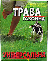 Трава газонная, универсальная, 400 г