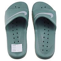 Шлепанцы Nike Kawa Shower 832528-301 оригинал, фото 1