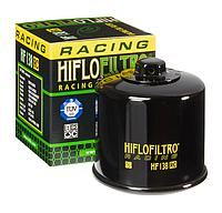 Фильтр масляный Hiflo HF138RC, фото 1